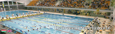 Debrecen Sports Swimming Pool - Hungary