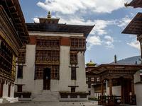 Dechencholing Palace