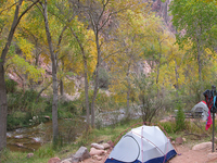 Deer Creek Campground