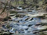 Deer Creek State Park Campground