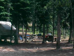 Deer Flat Campground
