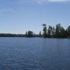 Deer Island Lake