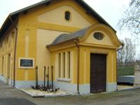 Deák Ferenc Zsilip museum