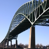 Delaware River Turnpike Toll Bridge