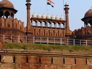 Delhi Varanasi Agra Jaipur 8 Day Tour Photos