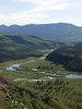Delta River Alaska