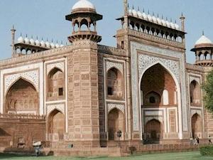 City Tour of Delhi Photos