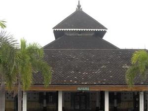 Demak Great Mosque