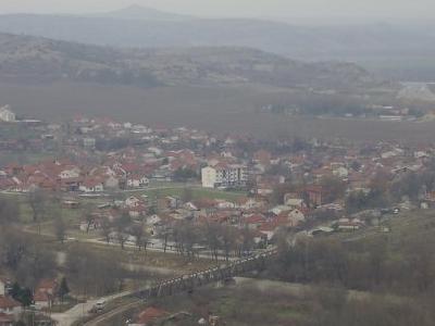 Demir Kapija