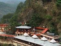 Deotsidh Temples