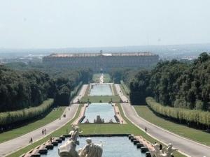 Palace of Caserta