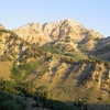 Deseret Peak Top