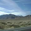 Desert Mountains