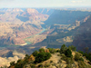 Desert View Point Panorama - Grand Canyon - Arizona - USA