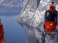 Arctic Circle - Greenland