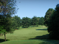 D. Fairchild Wheeler Golf Course - Course 1