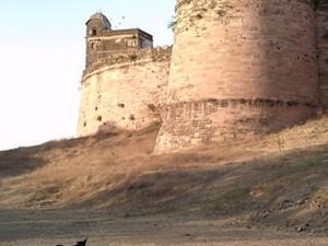 Dhar Fort