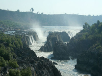 Dhuandhar Falls