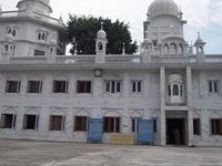 Sri Guru Tegh Bahadur Sahib Gurudwara