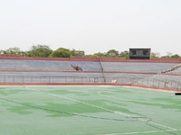 Dhyan Chand Astroturf Stadium