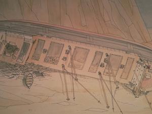 Kamloops Shipwreck