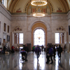 The Main Hall Of The DIA