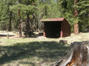 Diamond Rock Campground