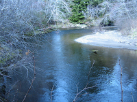 Dickey River