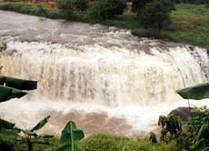Dieu Thanh Waterfall