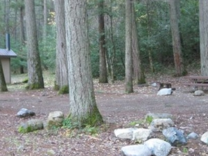 Dillon Creek Campground