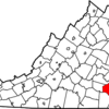 Dinwiddie County