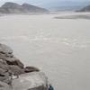 Dipnet Fisherman At Chitina River
