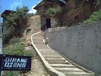 Dirang Dzong