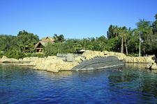 Disccove Lagoon