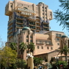 The Twilight Zone Tower Of Terror Attraction