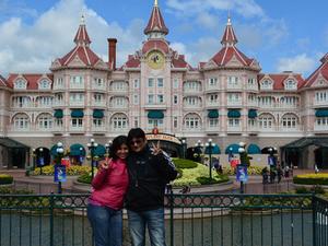 Disneyland Paris Ticket: 1 Day 2 Park Photos