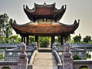 Hanoi City Tour Photos