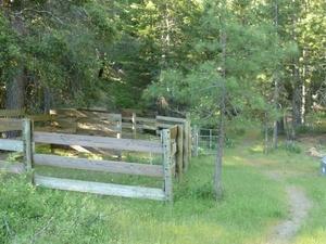Dixie Glade Campground