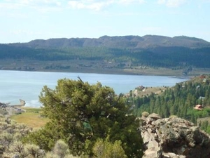 Panguitch Lake North Campground