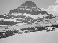 Dixon Glacier