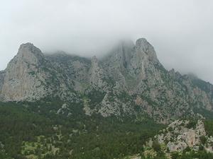 Djebel Zaghouan