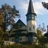 Djursholms Chapel