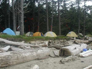 Doe Point Campground