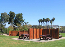 Doheny State Beach Picnic Area