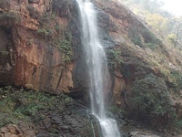 Dokhri Chanchra Waterfall