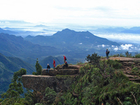 Kodaikanal - Breath of South India 3 Days