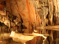 Aggtelek and Slovak Karst Caves