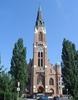 Donaufeld Church