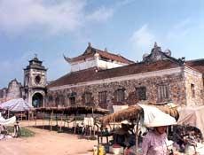 Dong Xam Temple