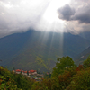 Door To Heaven - Trongsa, Bhutan